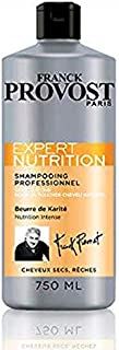 Franck Provost esperto di nutrizione Shampoo 750ml
