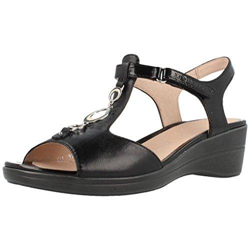 Sandales, color Noir , marca STONEFLY, modelo Sandales STONEFLY VANITY III Noir