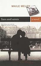 Liars and Saints[LIARS & SAINTS][Paperback]