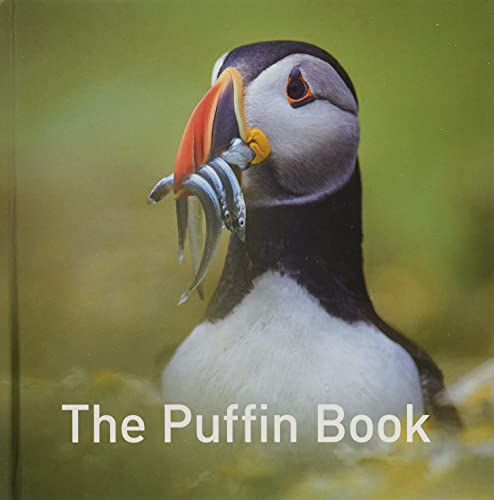 The Puffin Book (Nature Book Series)