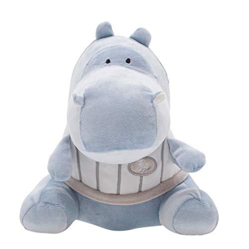 Bonnie Hipopótamo, Zip, Azul Bebê