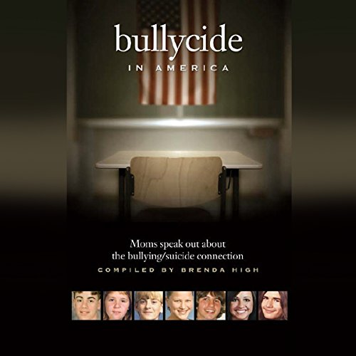 Bullycide in America audiobook cover art