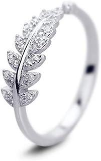S925 خاتم من الفضة الاسترليني الخالصة، خاتم الماس فاخر، خاتم زفاف انثوي، لوازم زفاف، خاتم واحد