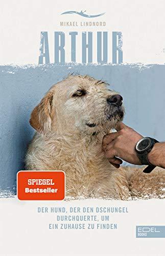 Arthur: Der Hund, der den Dschungel durchquerte, um ein Zuhause zu finden (301 - Edel Edition)