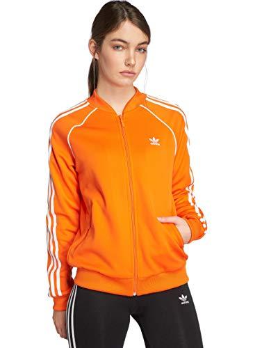 adidas Sst Tt Veste pour femme M Orange