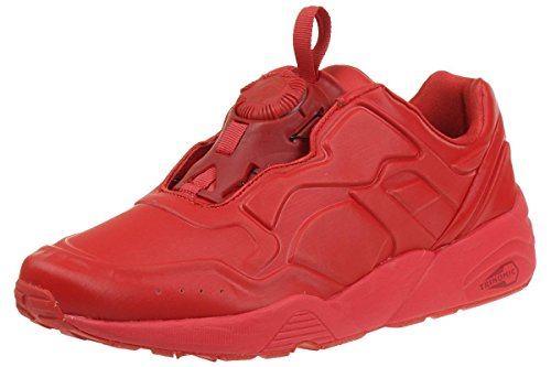 Puma Disc 89 (rot) - 44,5 EUR · 10 UK