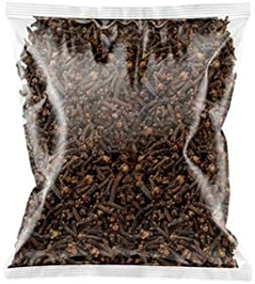 Natural Spices Whole Clove   Natural & Best Flavoring Agent - 50g