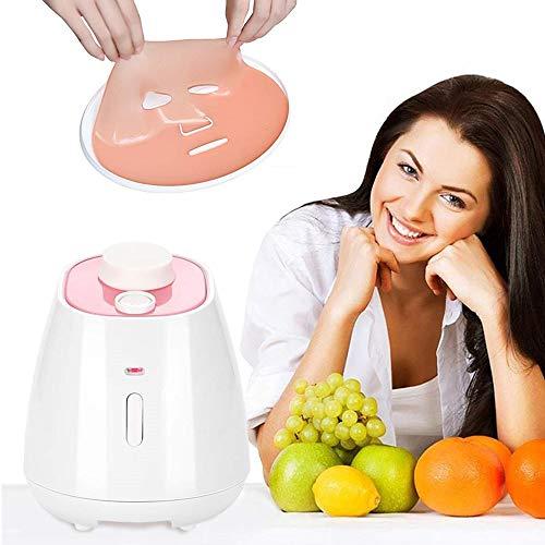 Mascarillas Faciales Frutas marca Cimenn