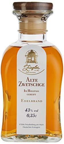 Ziegler Alte Zwetschge (1 x 0.35 l)