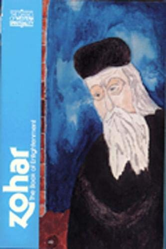 Zohar: The Book of Enlightenment (Classics of Western Spirituality)