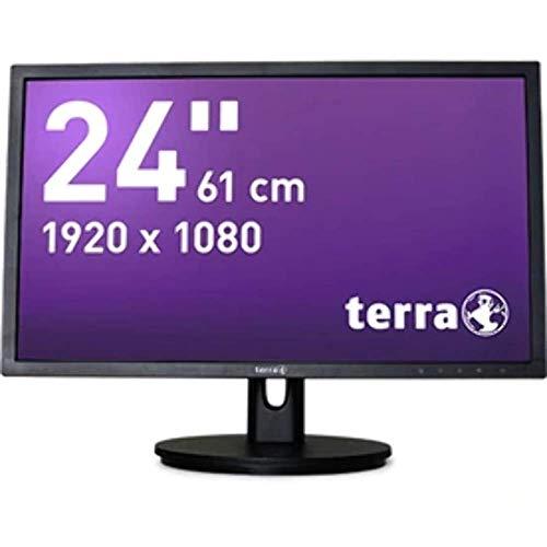 'Wortmann AG 2435W HA 24Black Full HD