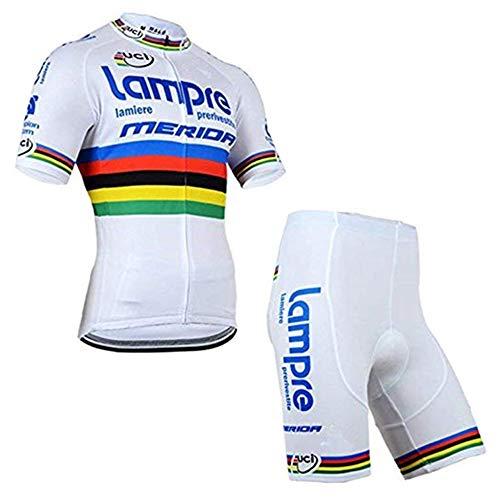 Pantalones Jersey Manga Corta Ciclismo Jersey Bicicletas