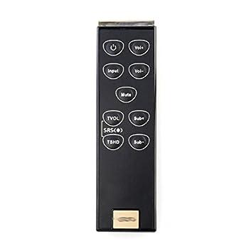 vizio vsb200 remote