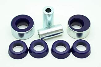 Front Lower Control Arm Bushing - Inner Rear Position - Single Offset SPF3257K fits these vehicles: Miata MX5 05-14 RX8 03-11