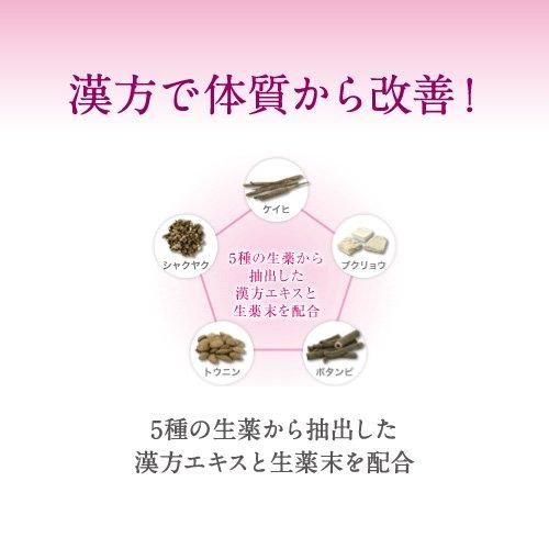 【第2類医薬品】ペア漢方エキス錠240錠