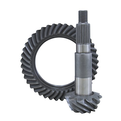 Yukon (YG D30-427) High Performance Ring and Pinion Gear Set for Dana 30