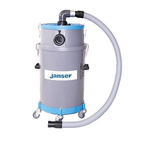 Schleifstaubsauger Janvac Separator 50 l Volumen Anschluss für alle mgl. Saugermodelle