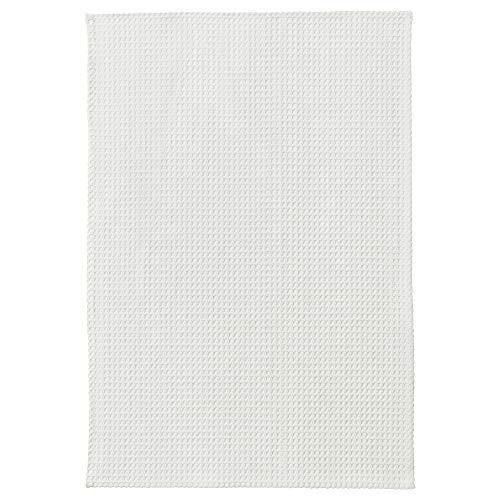 IKEA.. 903.132.28 Suseån Bath Mat, White