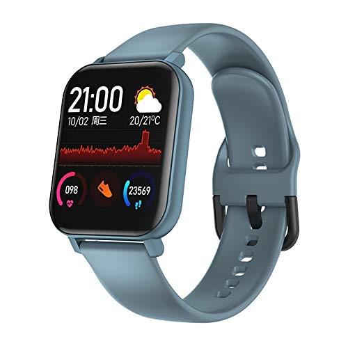 Pulsera de Reloj Inteligente GPS IP67 Medidor de Actividad Impermeable Pedómetro Multifunción Línea de Reloj/Facebook/Twitter/Notificación de Llamadas entrantes para iPhone y Android