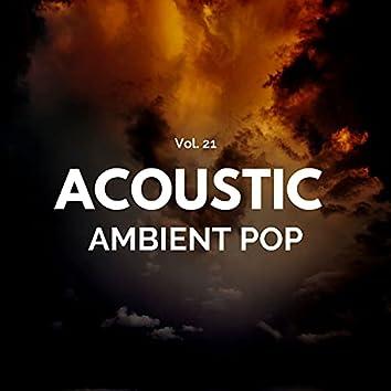 Acoustic Ambient Pop - Vol. 21