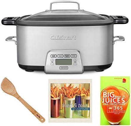 Top 10 Best cuisinart multi cooker Reviews