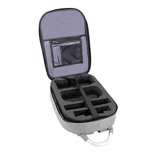 HSKB Drohne Handtasche, Tragetasche Handheld Hard Bag für Xiaomi FIMI X8 SE Controller Drohne Rucksack wasserdichte Tasche Portable Tragekoffer