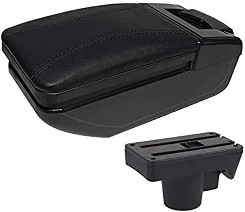 ZQXFZ Apoyabrazos Reposabrazos De Coche para Opel Astra H, Consola Central De Coche Caja De Almacenamiento Piezas para Coche