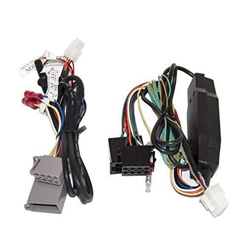 Parrot 5055147561919 - Cable mute + cable de alimentación serie ck3100