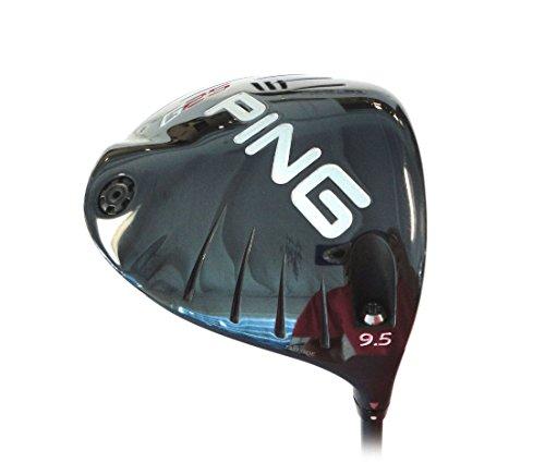 PING G25 9.5 Driver TFC-189 Regular Flex