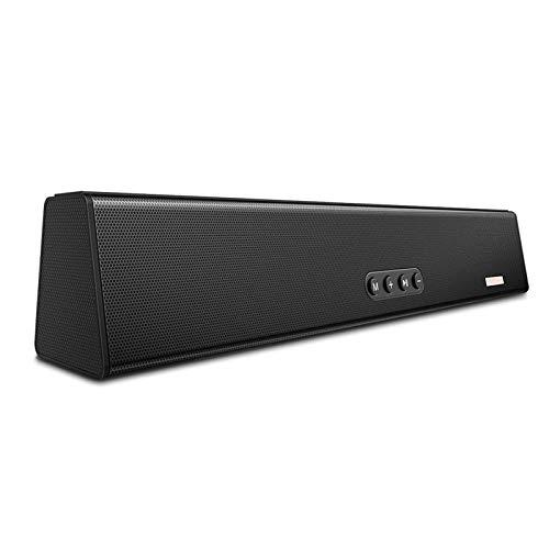 Soundbar10W 1200mAH Mini Bluetooth Sound Bar Módulo de voz Bluetooth Audio Altavoz Sistema de cine en casa