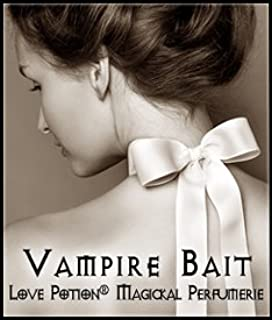 Love Potion®: Vampire Bait ~ 1/3 Fl. Oz. Concentrated Perfume Oil