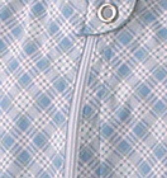 幸和製作所『テイコブエコノミー上下続き服(UW01)』