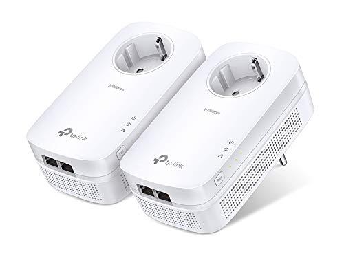 PLC Ethernet TP-LINK TL-PA9020P