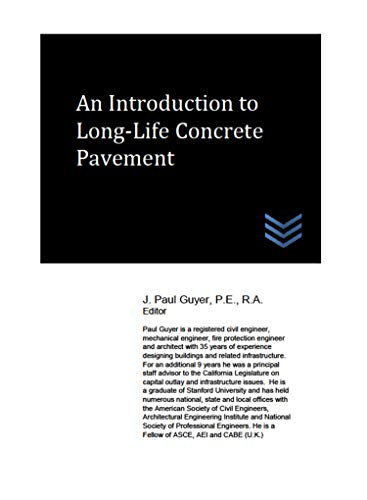 An Introduction to Long-Life Concrete Pavement