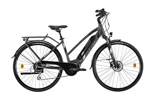 Atala Cute s Lady Bicicletta elettrica Donna e-Bike 28 Bici a pedalata assistita
