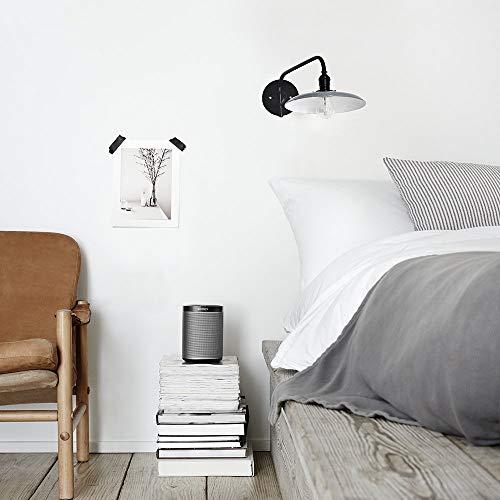 Sonos PLAY:1 I Kompakter Multiroom Smart Speaker für Wireless Music Streaming (schwarz) - 5