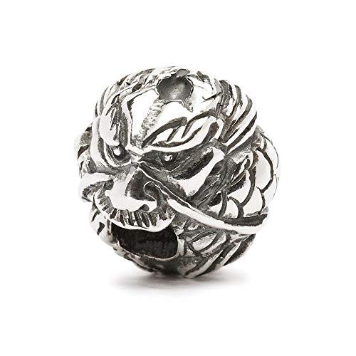 Trollbeads Silber Bead Chinesischer Drache