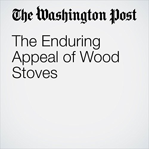 The Enduring Appeal of Wood Stoves copertina