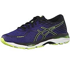 Amazon.com   ASICS Men's Running, Blue