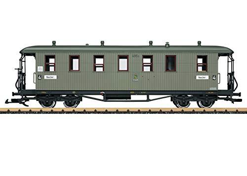 LGB 31354 Modelleisenbahn-Waggon, Spur G