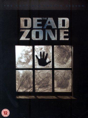 The Dead Zone - Season 4 [UK Import]