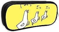 映画レオン マチルダ ペンケース 大容量 ペンポーチ ペンバッグ 筆箱 筆入れ 文房具 ミニポーチ 化粧ポーチ 機能的 耐久性 おしゃれ 文具収納 小学生 中学生 高校生 かわいい 子供 プレゼント 男の子 女の子
