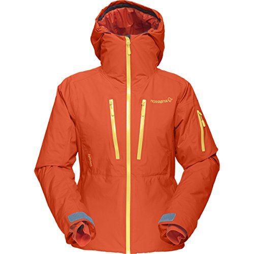 Norrona Lofoten Gore-Tex Insulated Jacket - Women's | REI