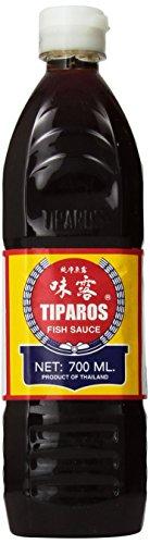 Tiparos Fischsauce 700ml