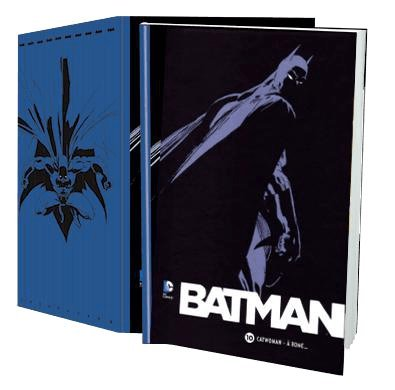 Collection BATMAN 75 ans - Intégrale 10 volumes