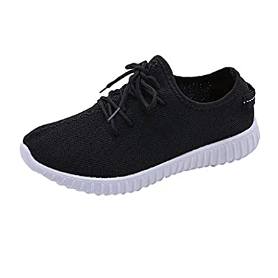 RAINED-Women's Sneakers Slip On Walking Shoes Lightweight Casual Running Sneakers Athletic Air Cushion Mesh Low Top Loafers