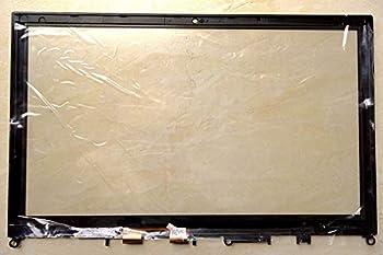 FCQLR New for Toshiba Satellite L55W-C5236X L55W-C5280 L55W-C5152 L55W-C5252 15.6  Touch Screen digitizer Bezel