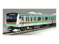 TOMIX Nゲージ 92377 E233-3000系基本B5両セット