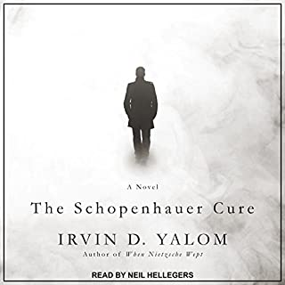The Schopenhauer Cure cover art