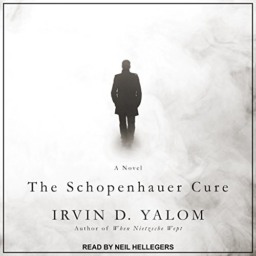 The Schopenhauer Cure audiobook cover art